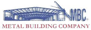 Metal Building Company Logo
